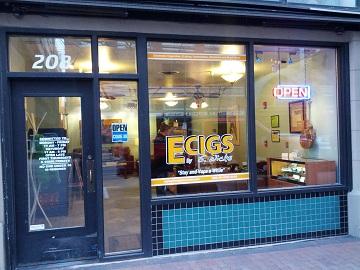 Ecigs by S. Wicks Boise